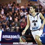 Nouvel interview par @basketeurope : En direct avec Valentin Bigote : https://t.co/ryhYVukVw3  #ProA #Dijon