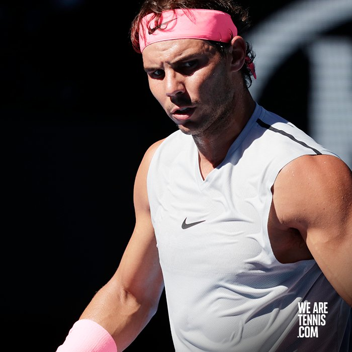 We Are Tennis Turkey's photo on Nadal