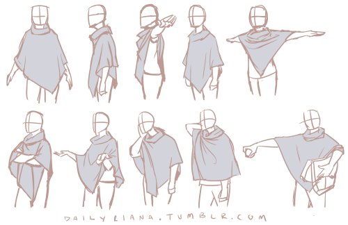 RT @Arting_2D: 옷 주름 튜토리얼 #옷 #천 #주름 #튜토리얼 #자료 #아트인지 #Clothes #Fabric #Tutorial #Reference #ArtInG https://t.co/XtpNiPJ3zE