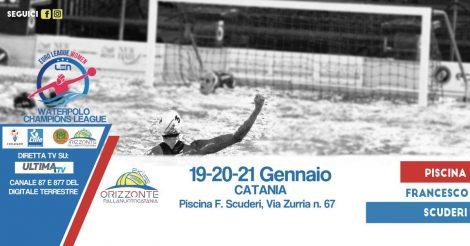 Pallanuoto femminile, dopo 7 anni torna la Coppa dei Campionati a Catania - https://t.co/N6QYsyG63F #blogsicilianotizie
