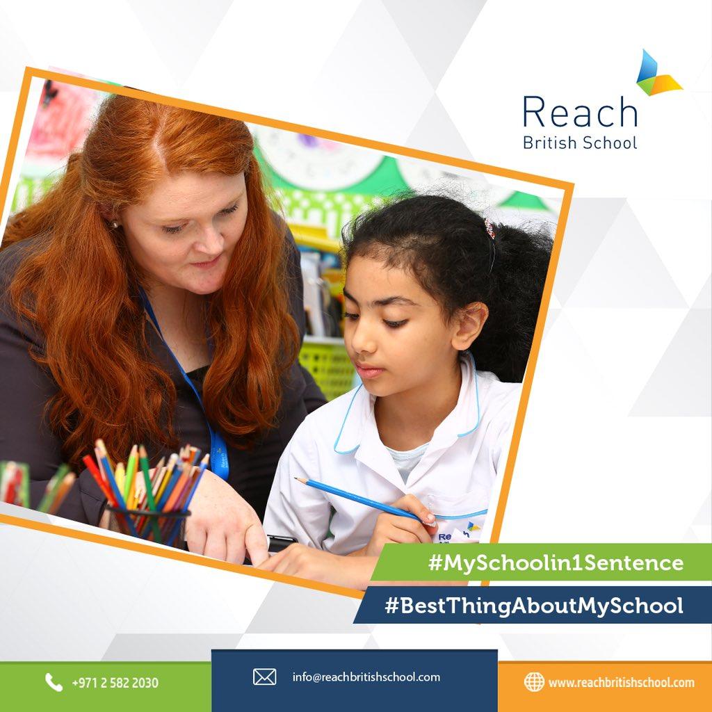 ReachBSchool photo