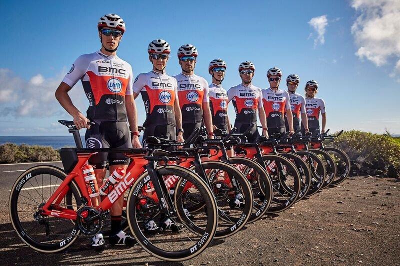 Craft inleder samarbete med det internationella triathlonlaget BMC-Vifit Sport https://t.co/tJT8GLpHkR https://t.co/75d61zhnag