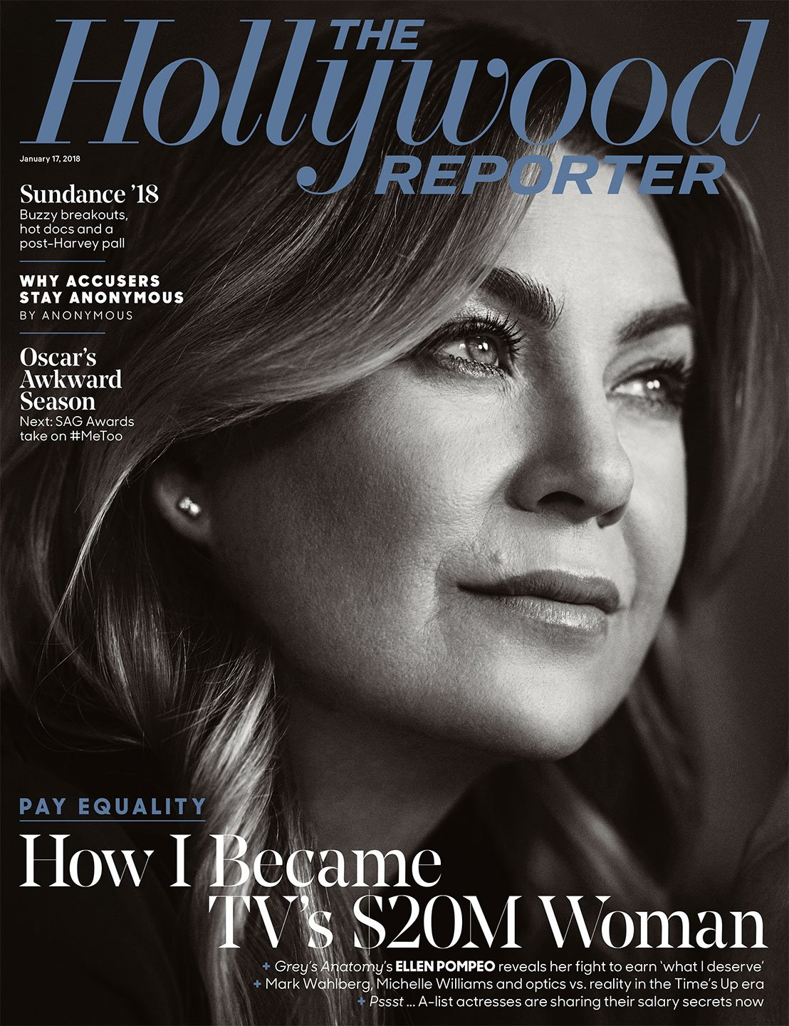 RT @THR: Cover story: Hollywood pay disparity and TV's new $20M woman, @EllenPompeo https://t.co/YIq2LU2QMP https://t.co/UvZsfflAAB