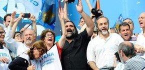 #BuenMiercoles  Macri firme con la mafia...
