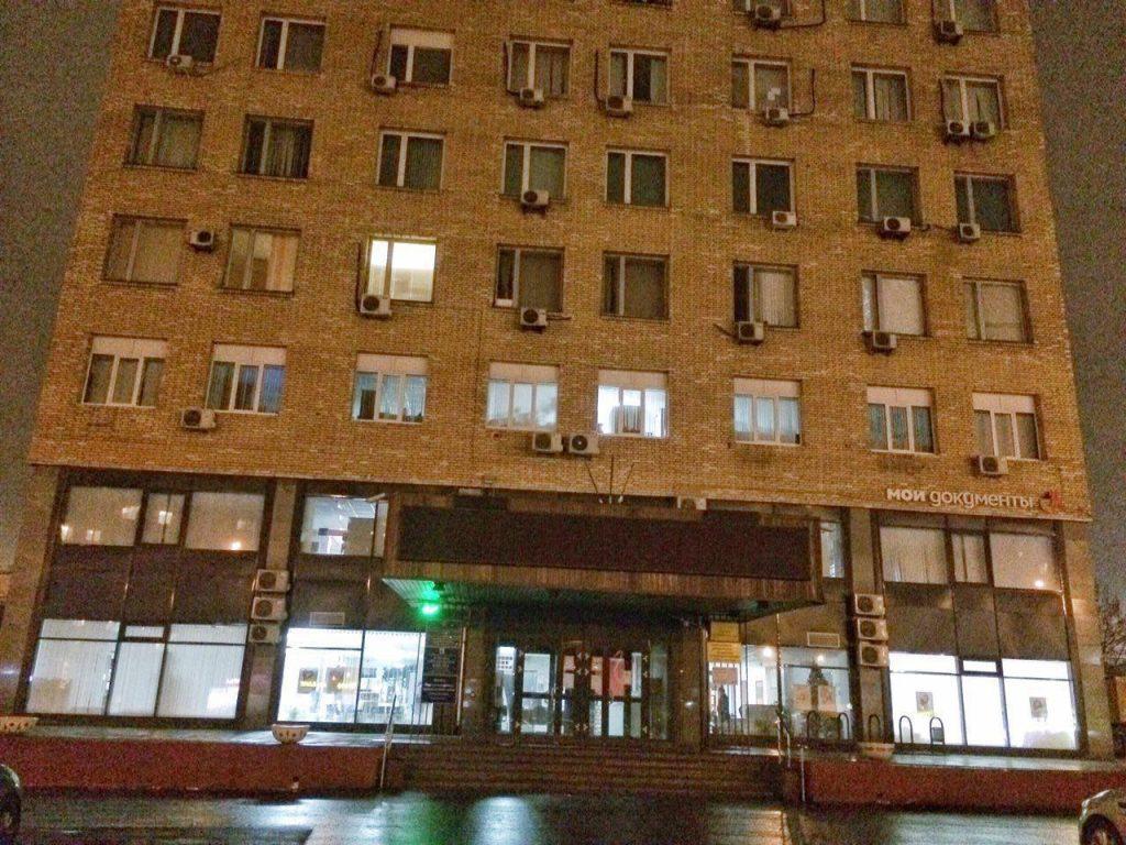 матрица на милашенкова фото