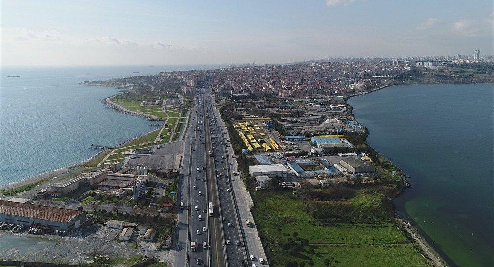 Kanal İstanbul bölgeyi nasıl etkiler? sptnkne.ws/g442