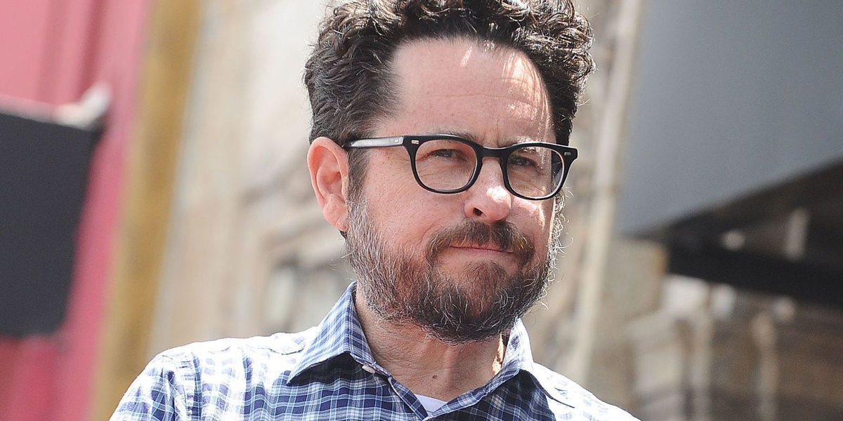 Star Wars' JJ Abrams is plotting a return to TV with his first new series in 10 years:  https://t.co/UPyLwlw9oM https://t.co/OCHMXBauSR