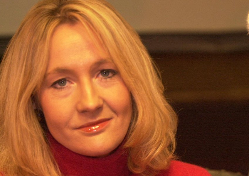 JK Rowling insists she has never been in pub which was claimed to be Harry Potter inspiration trib.al/6PYV3qk