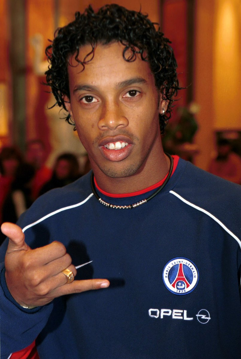 Footy Accumulators On Twitter ON THIS DAY 17 Years Ago Today PSG