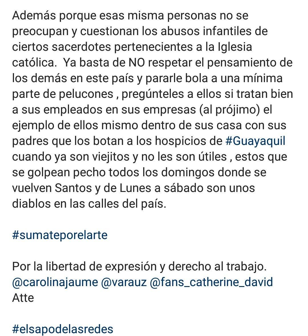 Mi opinión de @popupteatrocafe #santoprepucio https://t.co/WShTt1JraO