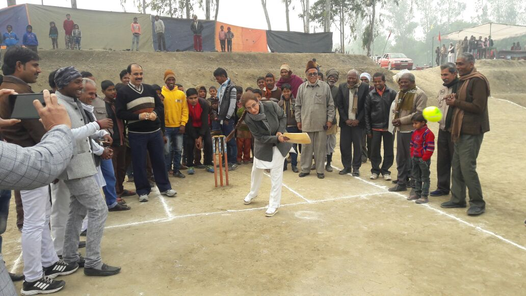 lack of sports infrastructure in india