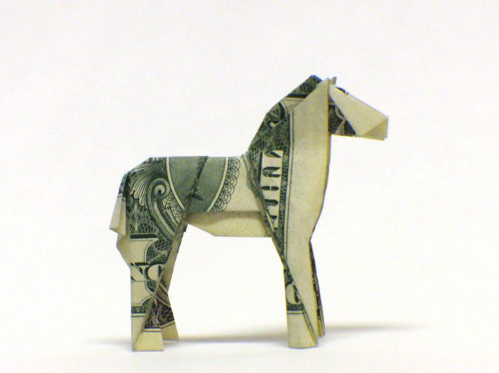 Годиком собак, картинки как сделать лошадь