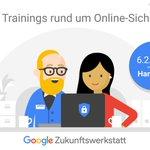 Für Nutzer und IT-Verantwortliche: Wir bieten zwei neue Trainings in unserem Trainingszentrum in Hamburg. Weitere Infos und Anmeldung findet ihr hier: https://t.co/uke2KNJ3lm