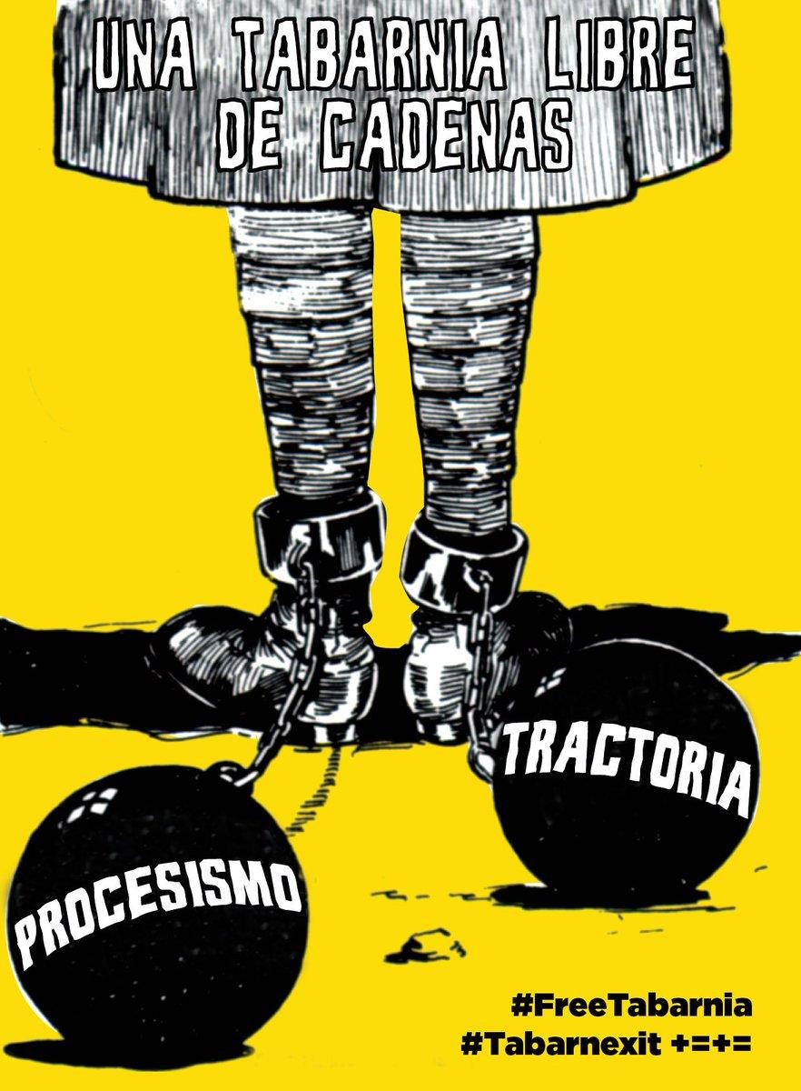 RT @TabarniaTGN: #Tabarnia #TabarniaisnotCatalonia #TabarniaLliure #FreeTabarnia #Tabarnexit https://t.co/ppN1slICWk