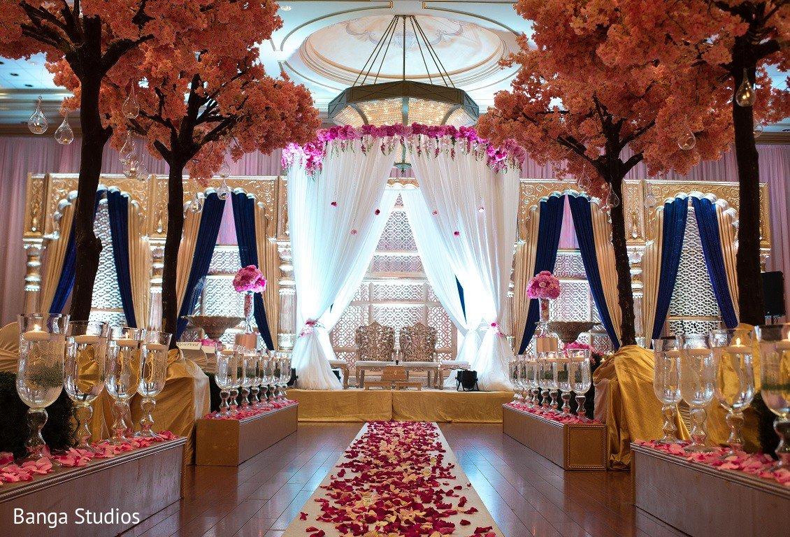 Wedding Decorations In Vietnam