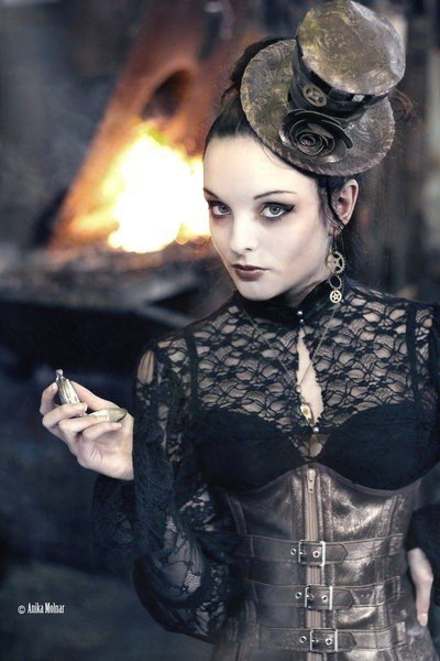 https://t.co/avy4NicBq6 #vintage #steampunk #Cosplay