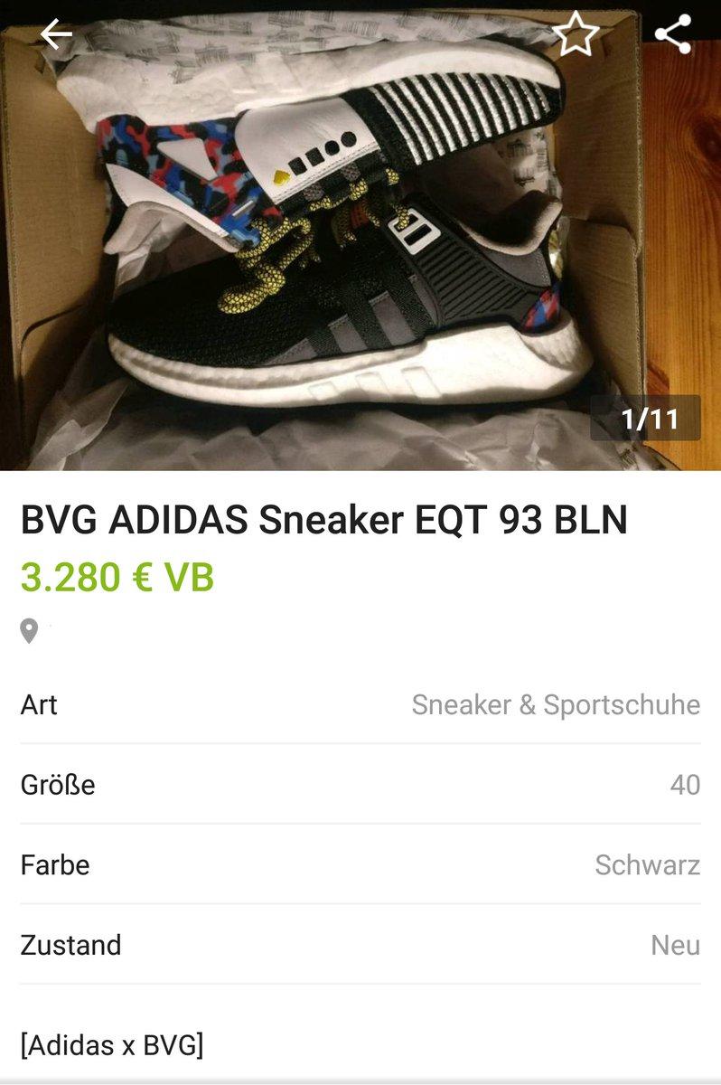 Kleinanzeigen Fails A Twitter Wer Bietet Mehr Bvgsneaker Weilwirdichlieben Ebay Ebaykleinanzeigen