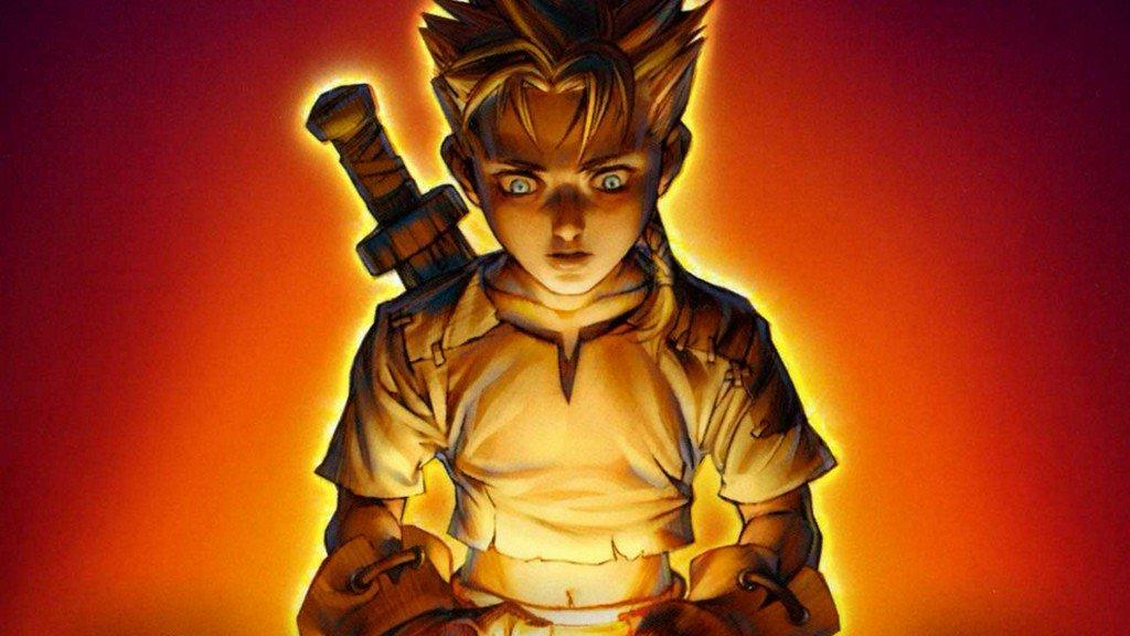 GameSpot's photo on Gaming