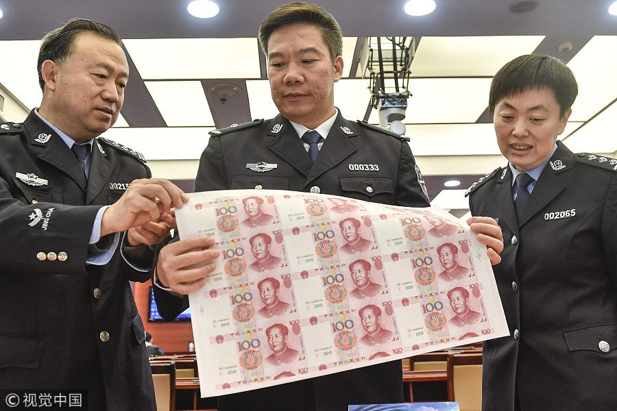 counterfeiting in china According to china's state-run xinhua news agency, 40% of the country's domestic online marketplaces were made up of counterfeit goods in 2015, the same year that amazon bridged the ecommerce.