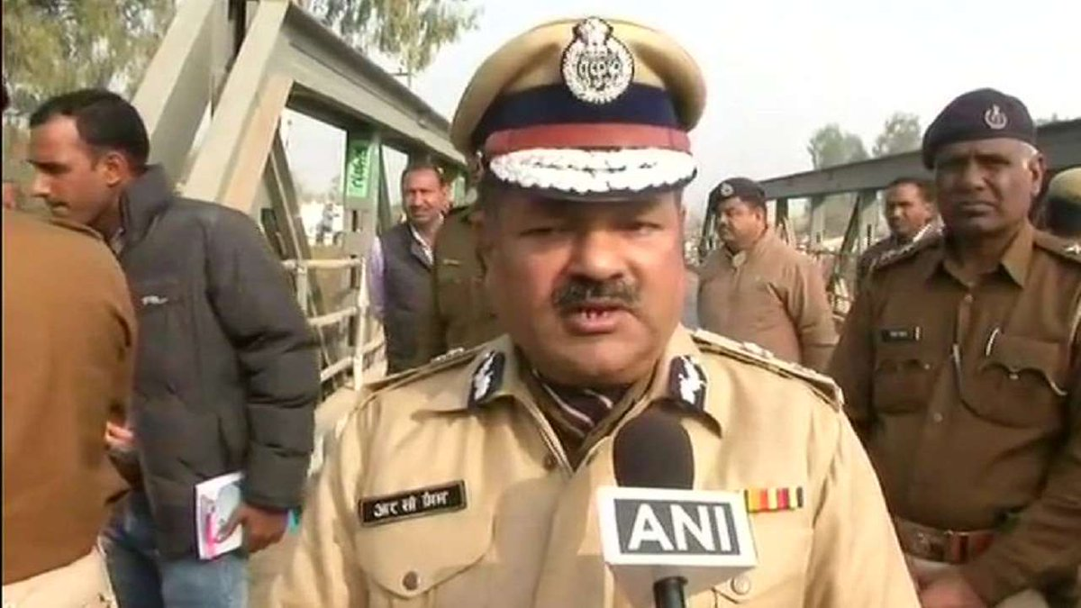 Jind rape and murder case: It's part of society, such incidents have been taking place since forever, says senior Haryana cop https://t.co/5rF1byHshj