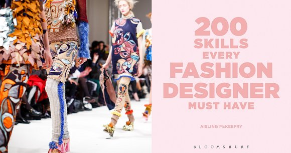 Bloomsbury Fashion Pa Twitter Want To Be A Fashion Designer Or Know Someone Who Does Don T Miss This Event During London Fashion Week At Our Bloomsburyinst On 15th Feb Special Ticket Price