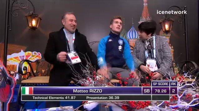 Команда Италии - Страница 3 DTvtR2eVoAA-wZ-