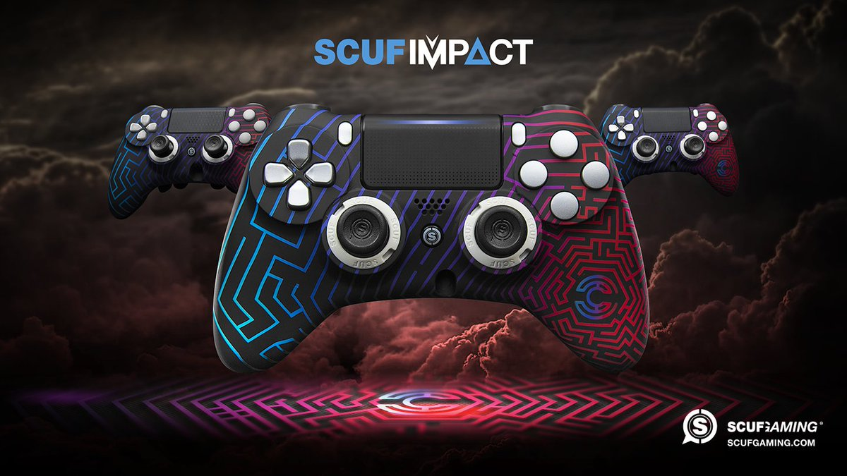 Achieve greatness with the @Clayster SCU...