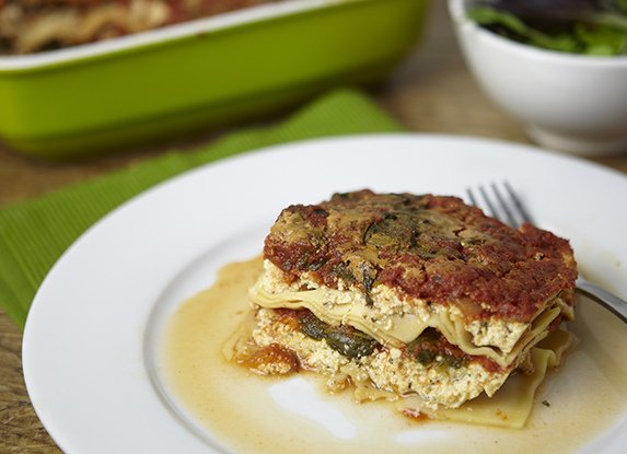 @ForksOverKnives: Super Spinach Lasagna Recipe. Enjoy! https://t.co/GoDJfTms2M #vegan #plantbased https://t.co/2MZKHZb0Iz