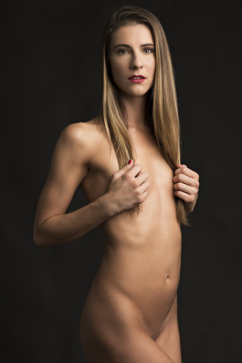 The Art Of Nude Models