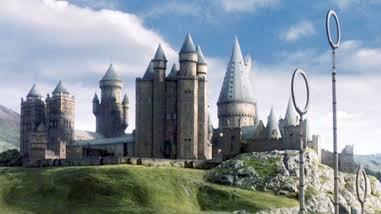 #SeriaPerfeitoSe eu estudasse em Hogwart...