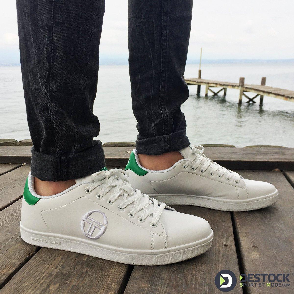 69bdc1404768 Dispo juste ici : https://www.destock-sport-et-mode.com/gran-torino-chaussure-unisexe.html  … #sergiotacchini #soldes #soldes2018pic.twitter.com/ziekaZCUws
