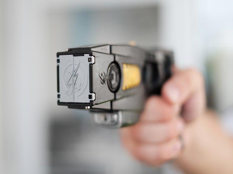 Daly City Police Kill Man With Taser https://t.co/etFJ5dAt05