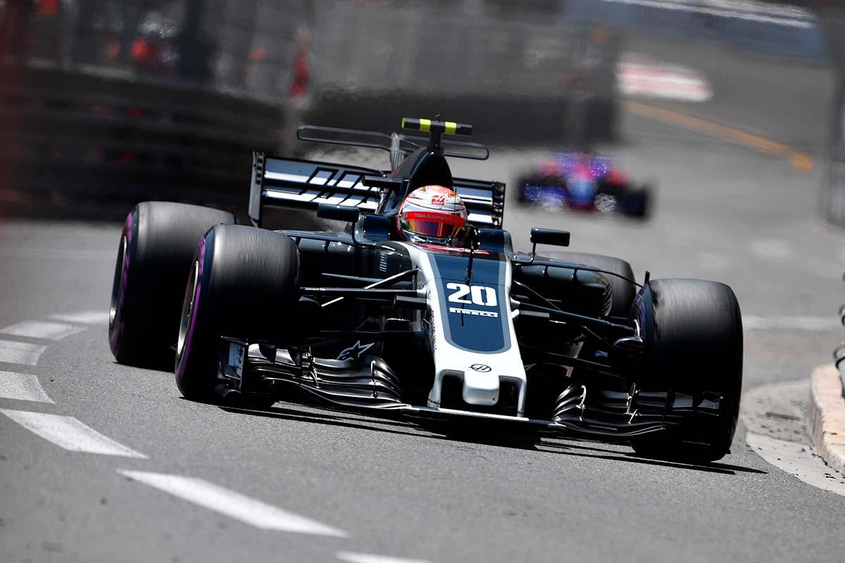 F1: Magnussen acredita que a Haas tem potencial para igualar o sucesso da Force India https://t.co/FYNg0ZqY13