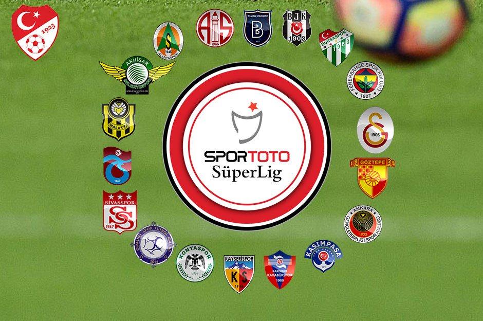 Süper Lig, Avrupa'nın en borçlu 3. ligi....