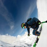 Image for the Tweet beginning: Photo of the Day: Steep