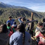 6th grade Outdoor Science Camp pictures. Learning about nature and other great science topics. @DrCarlosFPerez1 @AnaheimElem @aterrones1122