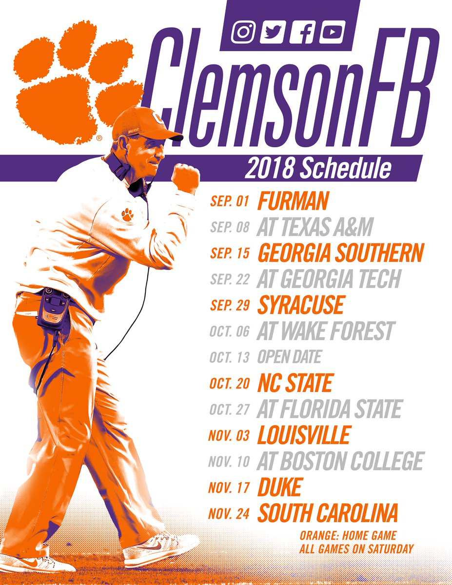 It is a graphic of Gorgeous Printable Football Schedule