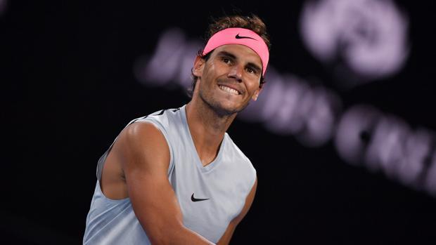deportesigloxxi's photo on Nadal
