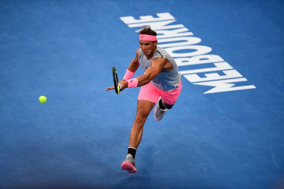 Teletica Deportes's photo on Nadal