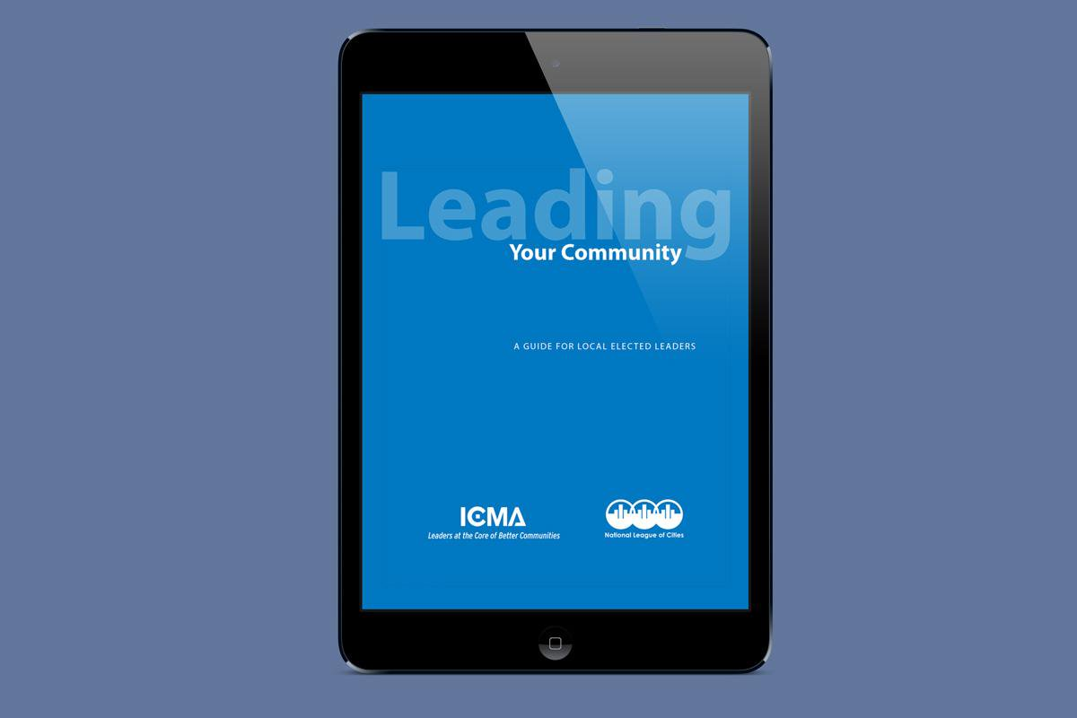 Newly sworn into #localgov? We have some great resources to help any #electedofficial get started on your public service journey: https://t.co/bigUjcajYX