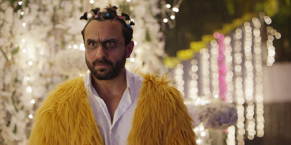 #Kaalakaandi Latest News Trends Updates Images - bolly_worm