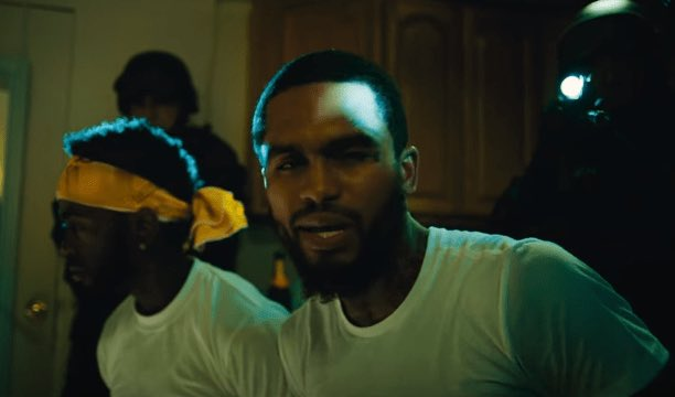 Dave East is about his business and puts...