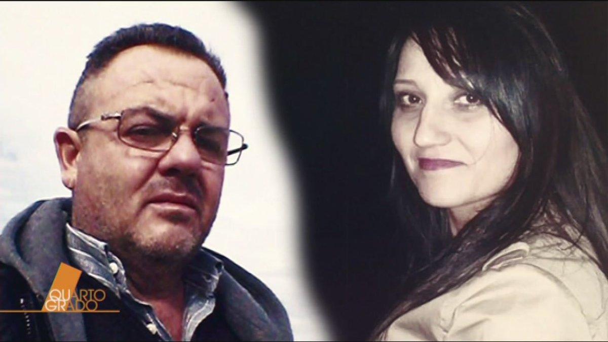 +++ Omicidio Antonella Lettieri: Salvato...