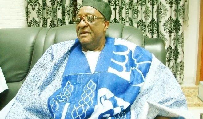 Ruga: PDP Bot Chairman Commends Buhari