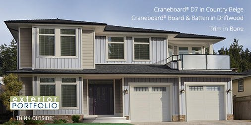 ... And Energy Efficiency Of Insulated Siding. Youu0027ll Find All Of It With  CraneBoard® Board U0026 Batten: Https://goo.gl/k66XFs  .pic.twitter.com/4NK6V6gopl