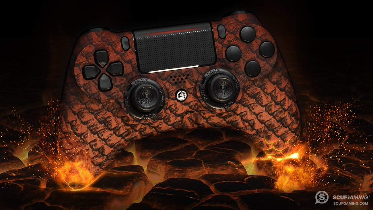 Scuf Gaming®'s photo on Gaming