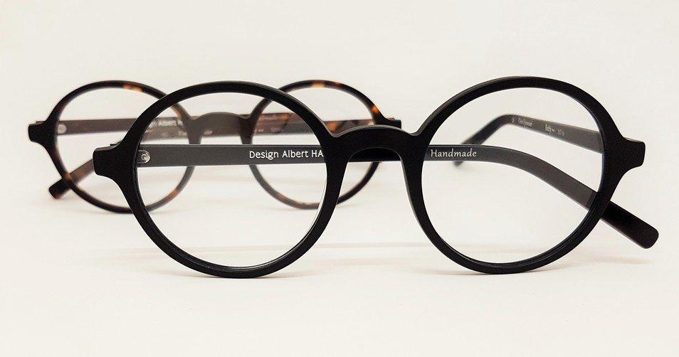 ca0827007e3 Neue Linie Fine Eyewear aus der eigenen Kollektion  designalberthaas Die  neue Technologie ermöglicht eine extrem dünne und leichte Fertigung.