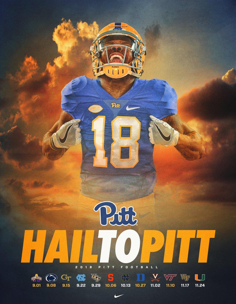 Pitt Football on Twitter: