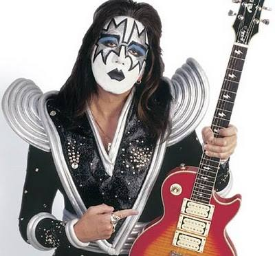 #OnThisDay, 1973, #PaulFrehley new #KISS...