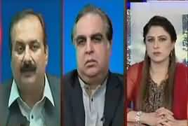 Tonight With Fareeha  – 17th January 2018 - Opposition's Power Show in Lahore thumbnail